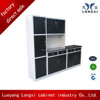 2015 new products free standing kitchen furniture small kitchen pantry cupboards