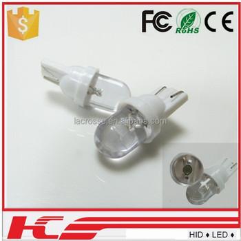 Auto Bulb Lamp Car Led Light T10 T20 T13 T15 T5