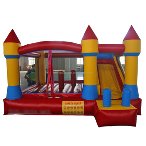 Water proof Material inflatable bouncer house, inflatable jumping bouncer