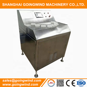 Automatic coconut cutting machine auto commercial coconuts slicing equipment cheap price for sale