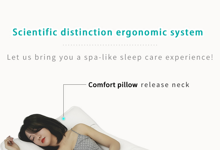 Hollow U-Shape Pillow for Pregnant Woman