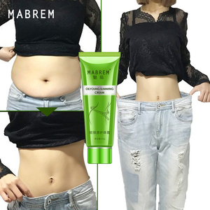 best selling mabrem weight lose slimming cream private label slimming cream body shaping waist slimming cream