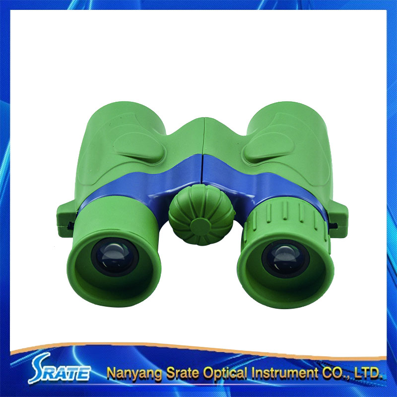 Good quality portable 6X21 binoculars for children gift promotion D0621A