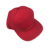 American style wholesale Colorful Blank Nylon Hats Solid Plain Flat Bill Foam/Snapback / Flat bill cap Hat Snapback