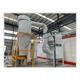 Powder Coating Spray Booth For Electrostatic Powder Coating