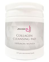 JOVISA Cosmetische <span class=keywords><strong>Reiniging</strong></span> Make-up Remover Wimper Extension Non Woven Collageen Wimper <span class=keywords><strong>Reiniging</strong></span> Wattenschijfje