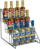 High Quality New Product Wire Store Counter Top Display Racks
