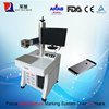 20W Label Digital Iphone Cell Phone Printing Machine