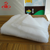 Silk Like Insulation Polyester Cotton Quilt Batting