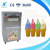 Durable best selling counter top frozen yogurt