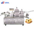 The automatic industrial pastry bread production line hotsell puff making machine maker hot-sale