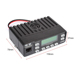 136-174 mhz 400-480MHz Mobile Radio UHF VHF 25W car mounted two way radio