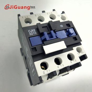 Cjx2-3210 Lc1-d32 Ac Contactors Magnetic Ac Contactor 220v - Buy Lc1-d3210  Ac Contactor,Ac Magnetic Contactor,Ac Contactor Product on Alibaba com