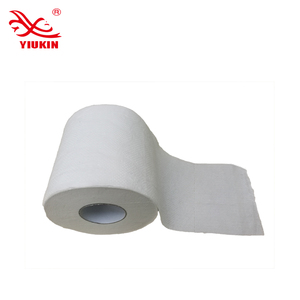 China Manufacturer Wholesale OEM Brand Big Roll Toilet Paper Bulk Toilet Paper