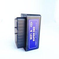 Factory Price ELM 327 V1.5 Interface Support All obdii Protocols OBD2 Wifi