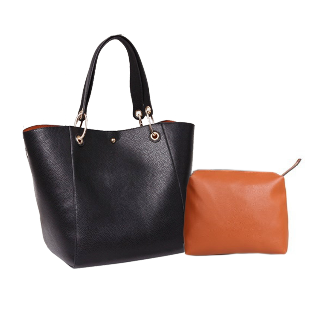 Wholesale Classic Fur Hand Bag OEM New Designer Women Pu Leather Custom Fashion Tote Lady <strong>Handbag</strong>