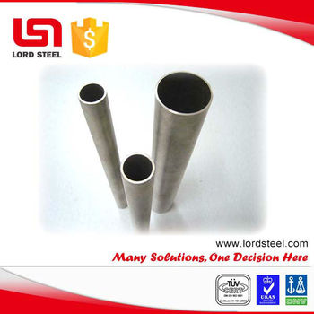 High Quality Seamless Inconel 625 Nickel Pipe Price Per Kg Ton Foot