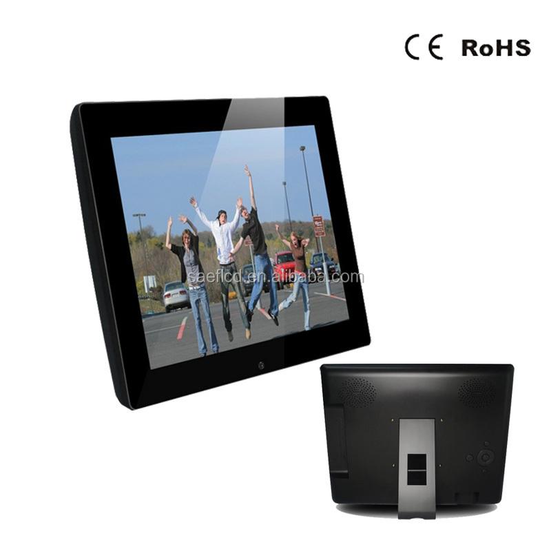 Bluetooth Wifi Digital Photo Frame, Bluetooth Wifi Digital Photo ...