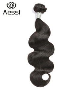 Surprise Christmas discount price body wave peruvian hair new style crochet braids with human micro loop extensions
