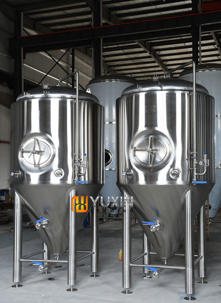 micro brewery plant 200l