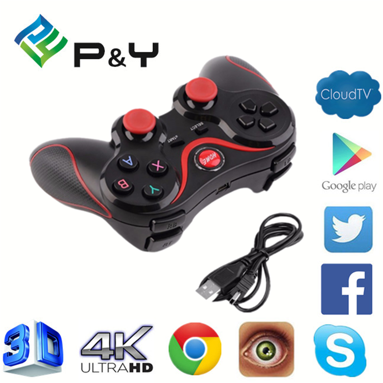 2016 best selling Gamepad android Smartphone Joystick Controller High Quality Game with quality and low price