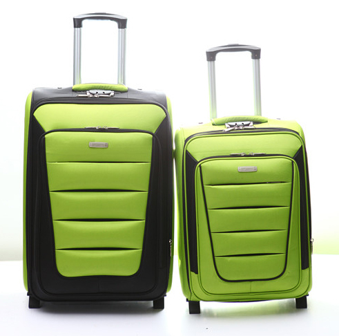 nevy club trolley luggage travel suitcase crown luggage baigou markte