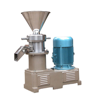 Best selling peanut butter machine maker in Kenya