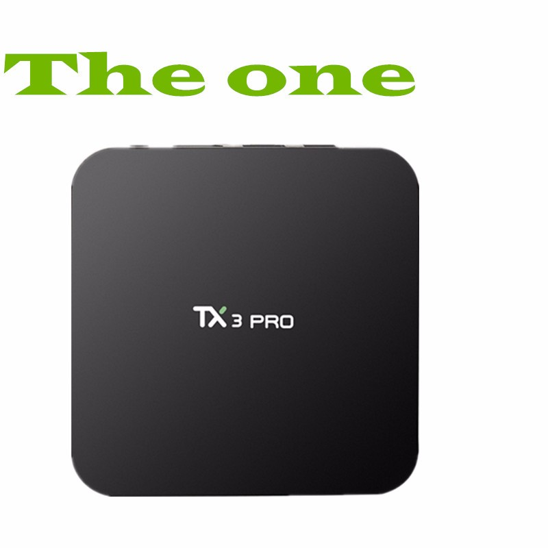 TX3 pro S905X quad core android 6.0 marshmallow tv box preinstalled capp download sat box tv