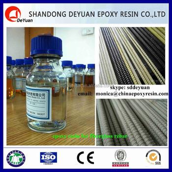Epoxy Resin 128 For Fiberglass Rebar Cas 25068-38-6 - Buy Epoxy Resin  128,Epoxy Resin 25068-38-6,Epoxy Resin For Fiber Rebar Product on  Alibaba com