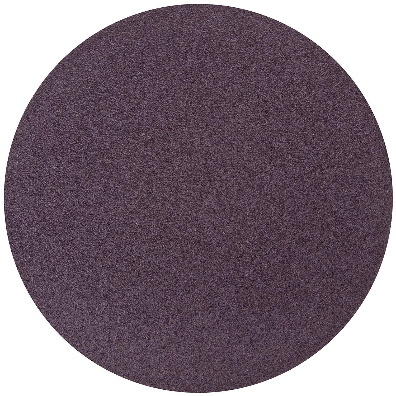 "Metalite Large Diameter Coated-Cloth PSA Discs [Set of 25] Style: Dia.:10"", Grit:80, Price for 1 Box, 25EA/BOX"