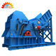 Factory Price Small Metal Drum Paint Can Crusher Cast Iron Pop Can Crusher Machine