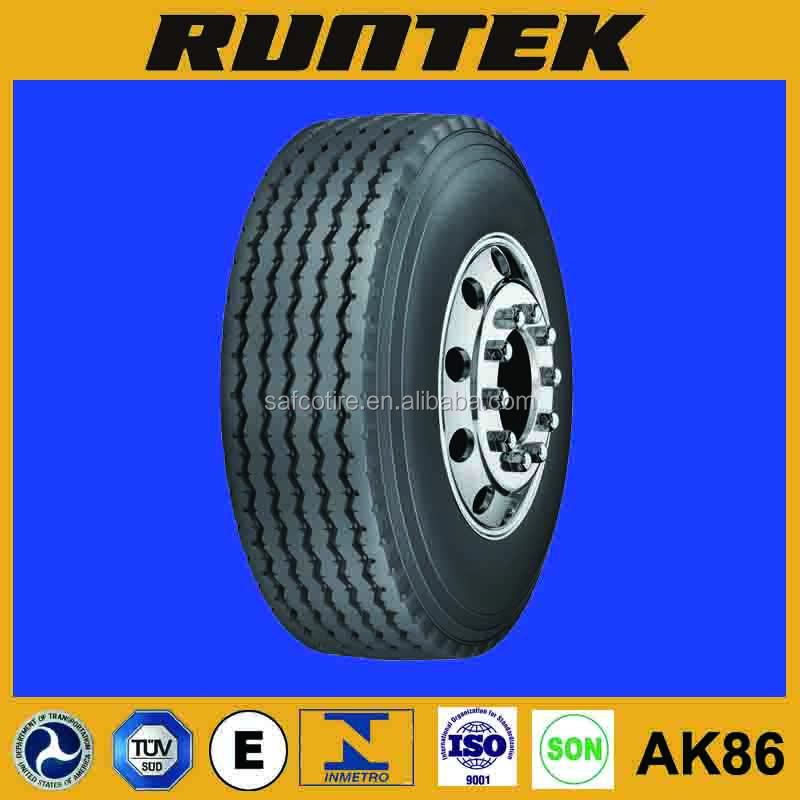 385/65R22.5 China famous high weight truck tyre