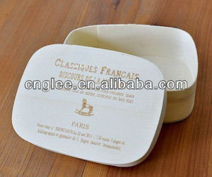 plywood box key box soap for sales