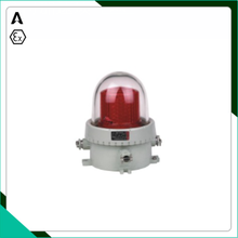BHZD explosion proof air flashing lamp