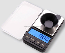 Pocket scale Digital Jewel Gold Gram 200 g X 0.01g