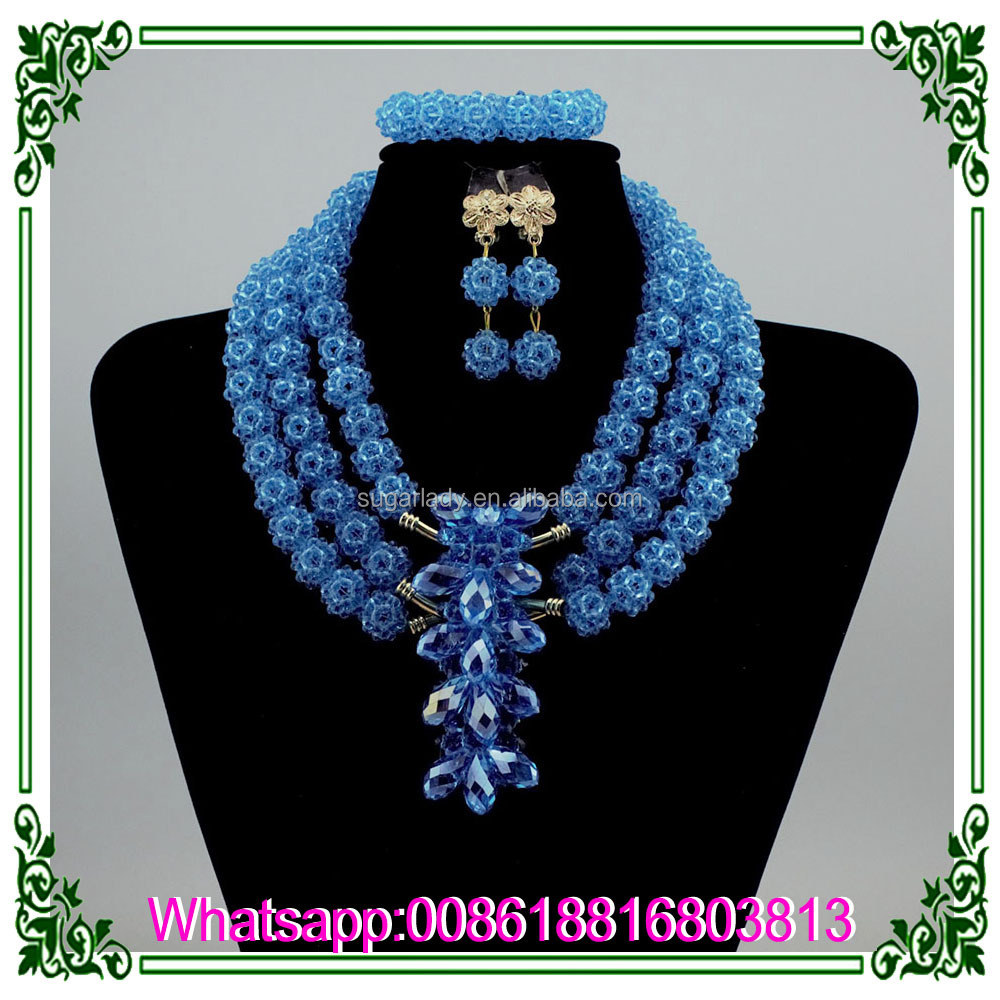 African Beads Jewelry Set, African Beads Jewelry Set Suppliers and ...