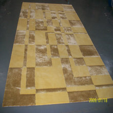 Hand tufted wool area rug,Art new Zealand wool carpet,Decorative floor rugs