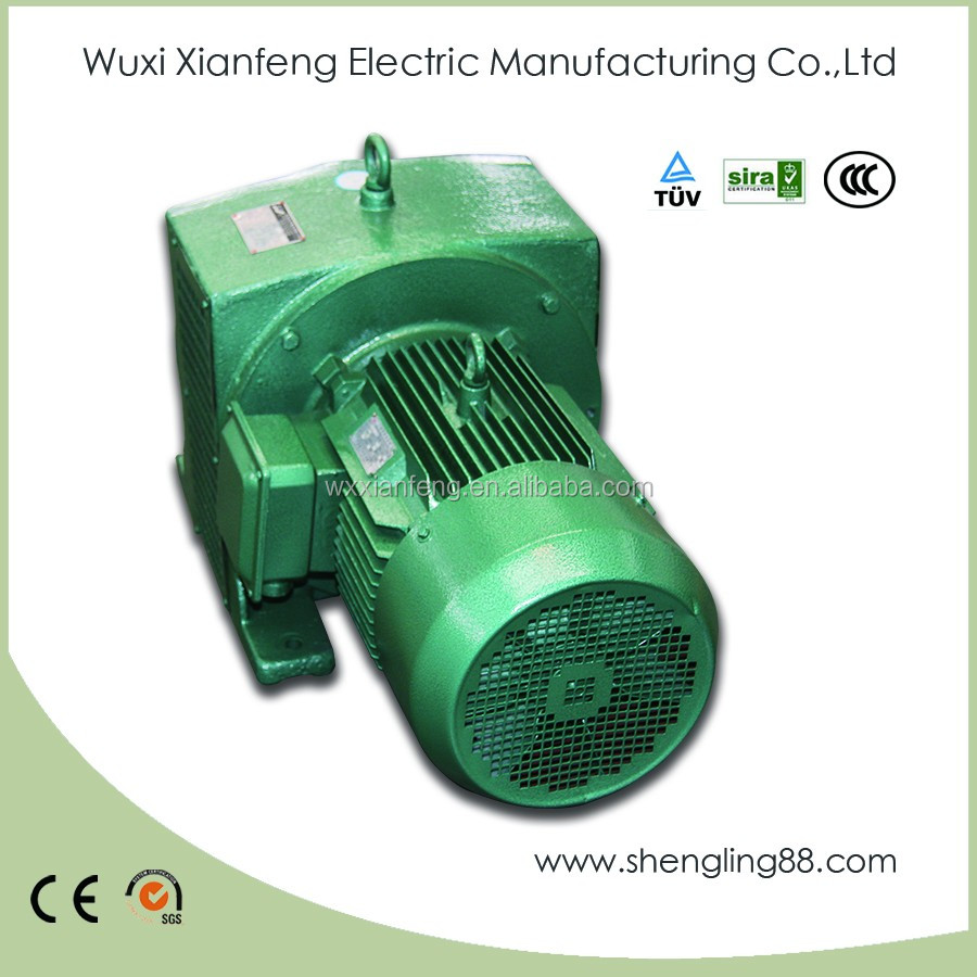 YCT series ,Electric Motor/three-phase asynchronous motor/induction motor/