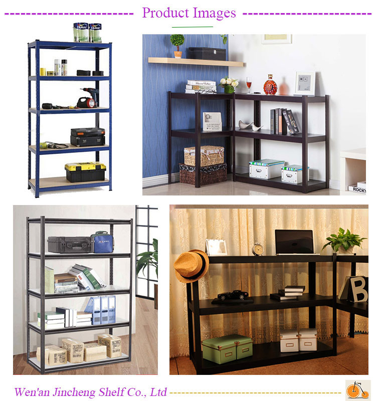 Multi-Layers Home Application Wine Storage Metal Shelf