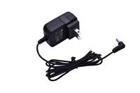 UL USA wall plug AC DC 24v 0.5a power adapter