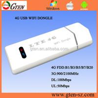 Africa Europe market popular 4G lte 100M 4g wireless data card