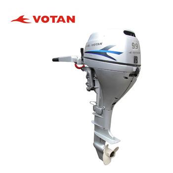 Votan 4 stroke outboard motor boat motors with high for Buy boat motors online