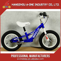 Perfect kids high quality toy BALANCE BIKE for children