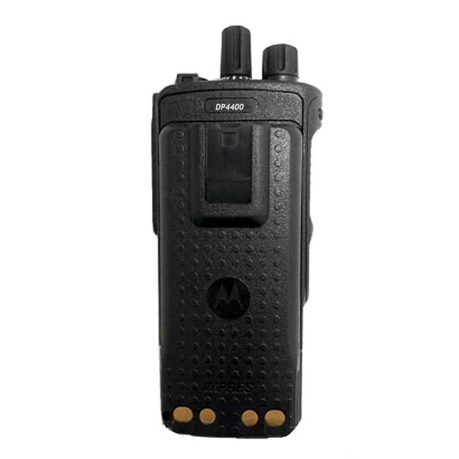 Motorola Mototrbo Digital Two Way radio  Portable  DP4400 Walkie Talkie