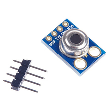 GY-906 MLX90614ESF Infrared Thermometer Module Non Contact IR Sensor For Arduinos