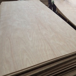 1220x2440mm poplar 3mm plywood E2