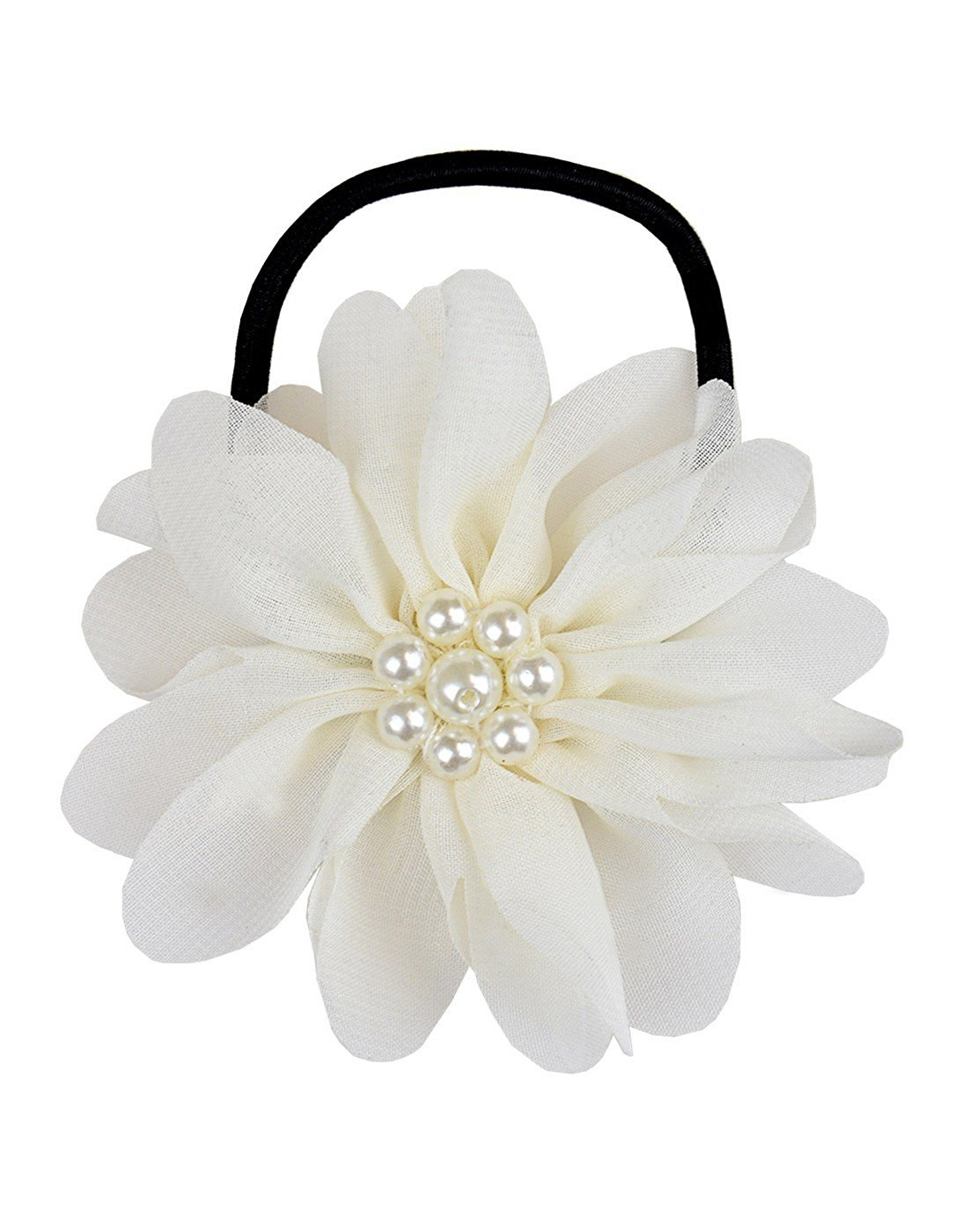 Cheap jasmine flower hair tie find jasmine flower hair tie deals on get quotations flower hair tie buy 1 get 1 free izmirmasajfo
