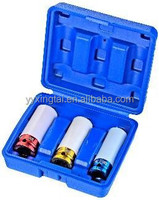 Auto repair tool set mechanical tools set