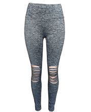Quick-Dry Womans New Style Arrival 2018 OEM Bodysuits Skin Tight Sublimated Pants Clothing Wholesale Bamboo Yoga Clothing