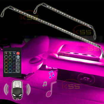 new styles 8ca0c fa968 6pcs Rgb Color Change Boat Marine Interior Led Strip Flexible Light Kit  With Music Controller - Buy Interior Led Boat Light Kit,Interior Boat Led  ...